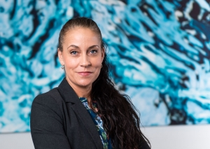 Irene Schjødtz Bæksgaard