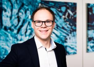 Daniel Stentebjerg Pedersen