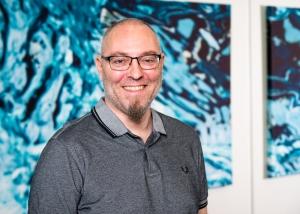 Martin Ejvang Jensen